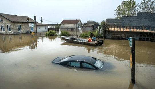 Floods Natural disaster