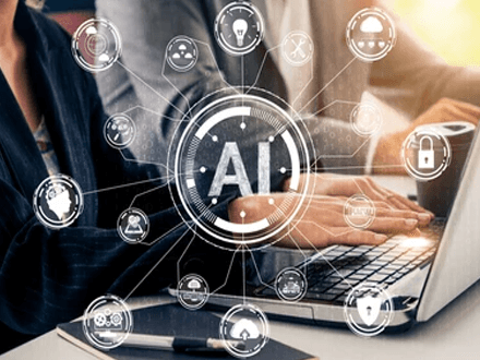 AI will rise in popularity content marketing