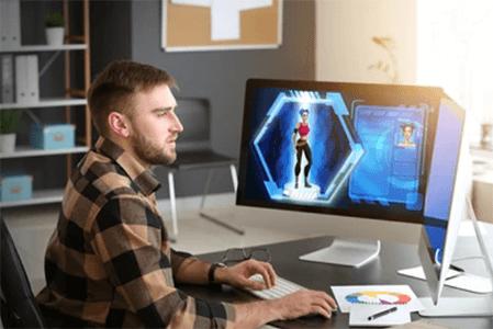 Animator role and responsibilities of an animator