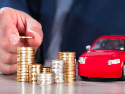 Help you buy a car Personal loan