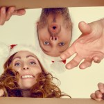 Twelve Days of a Tyent Christmas – Part One