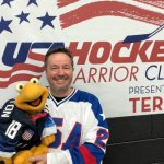 Hockey Warriors, Vegas Headliners, and How Water Ionizers Helped Terry Fator!
