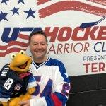 Hockey Warriors, Vegas Headliners, and How Water Ionizers Helped Terry Fator!