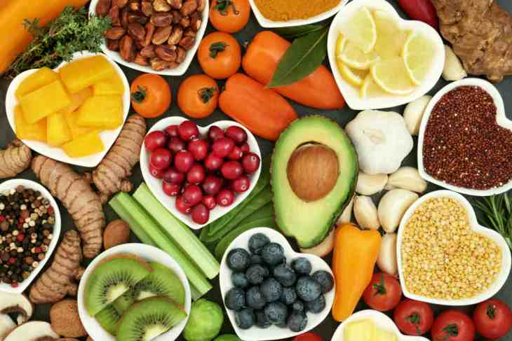 Health food for fitness | What Are Antioxidants? | Alkaline Water and Antioxidants