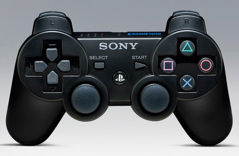 PS3 DS3