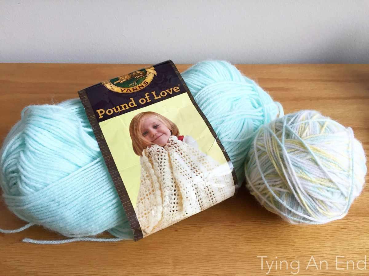 Would you prefer big ball of yarn?