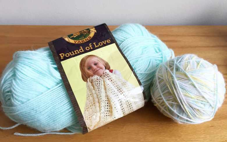 Prefer big ball of yarn?