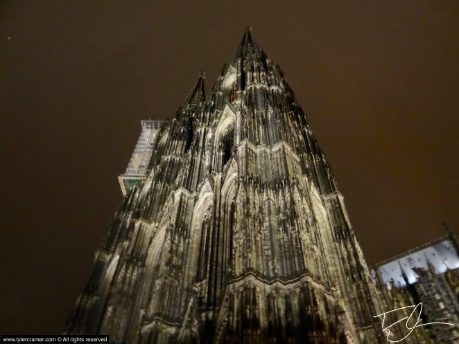 Dom Cathedral. Cologne, Germany