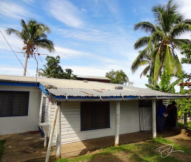 Fijian Style Home Nadi, Fiji by Tyler Cramer