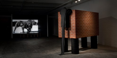 Javier Tellez - Letter on the Blind, For the Use of Those Who Can See, 2007. Photographer: Carlos Avendaño