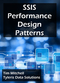 SSIS Performance Design Patterns
