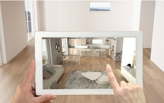 Furniture Augmented Reality Consumer