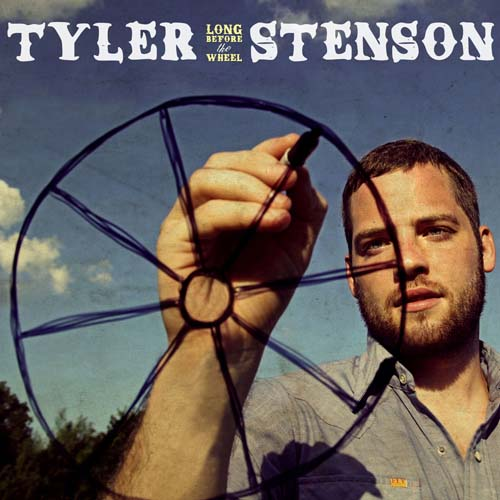 Tyler Stenson - Long Before the Wheel