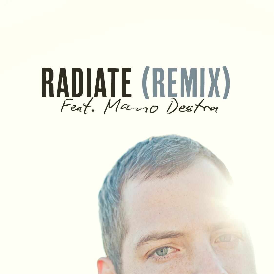 Tyler Stenson & Mano Destra - Radiate (Remix)
