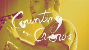 Counting Crows Tribute band