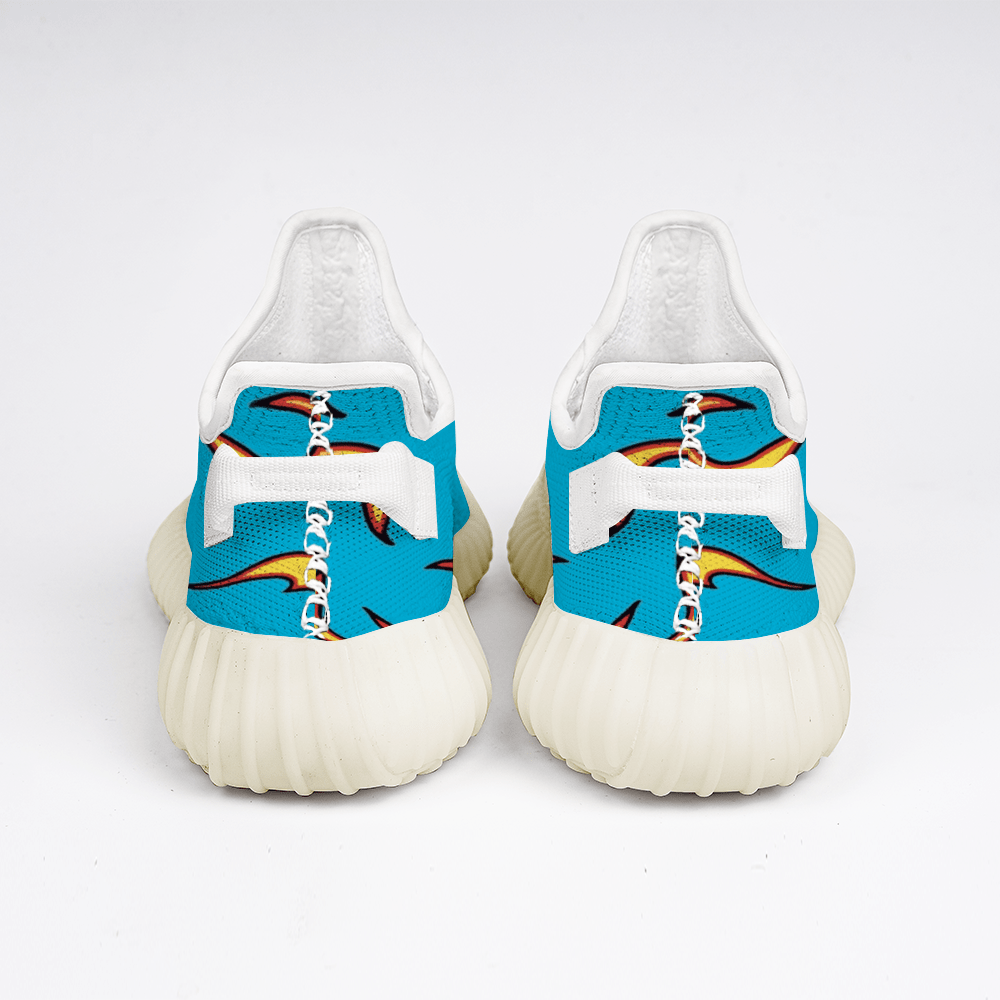 Flog Gnaw Pattern V2 Breathable Sneakers