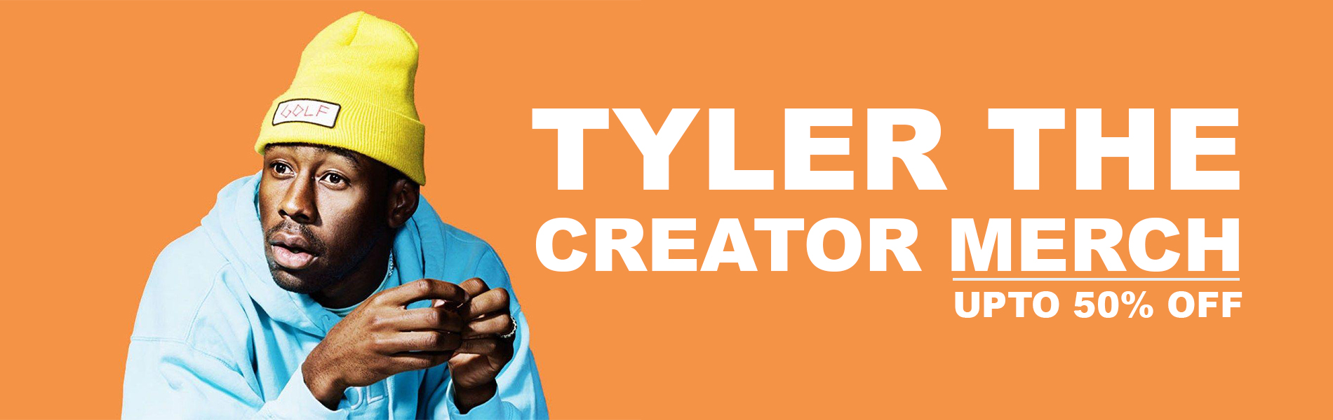 Tyler The Creator Merch 【 Hoodies & Shirts 】 Limited Stock