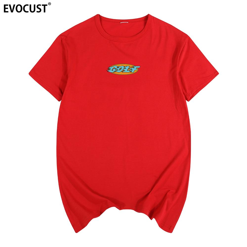 Golf Wang Flame T-shirt