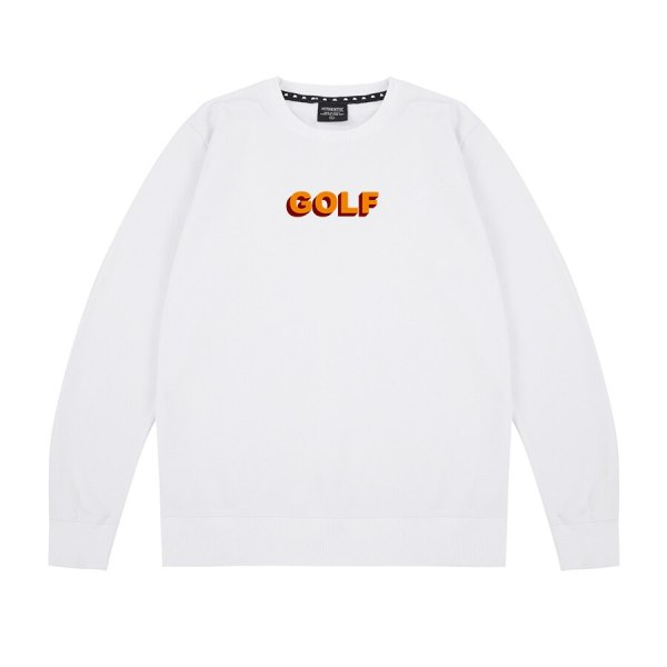 Golf Wang 3D Flower Boy Tyler The Creator Skate Sweatshirt
