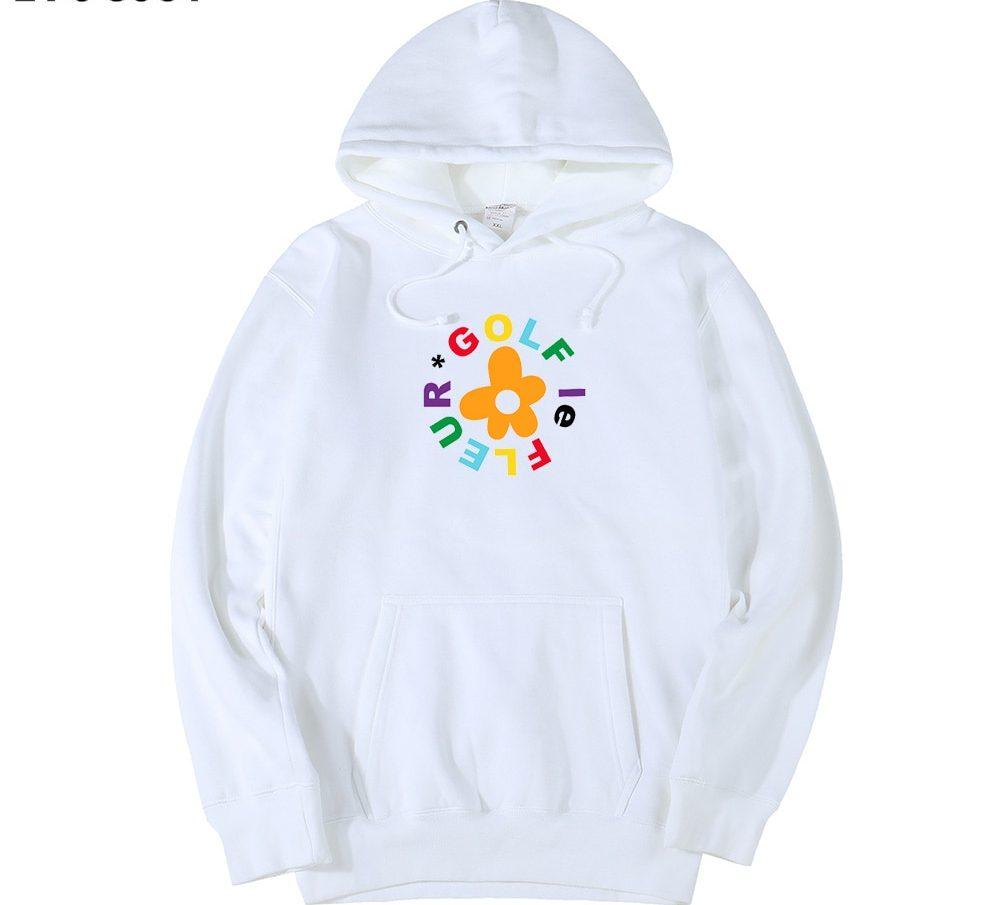 Golf Wang Le Fleur Unisex Hoodie Sweatshirt