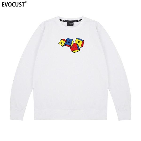 Golf Wang Tyler The Creator Cube Sweatshirt