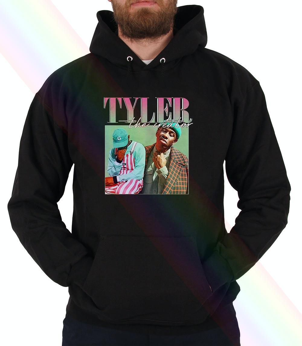 Tyler The Creator 90S Christmas Hoodie