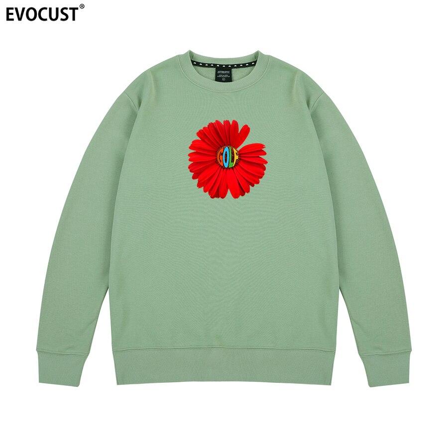 Flower Golf Wang No Violence Sweatshirts