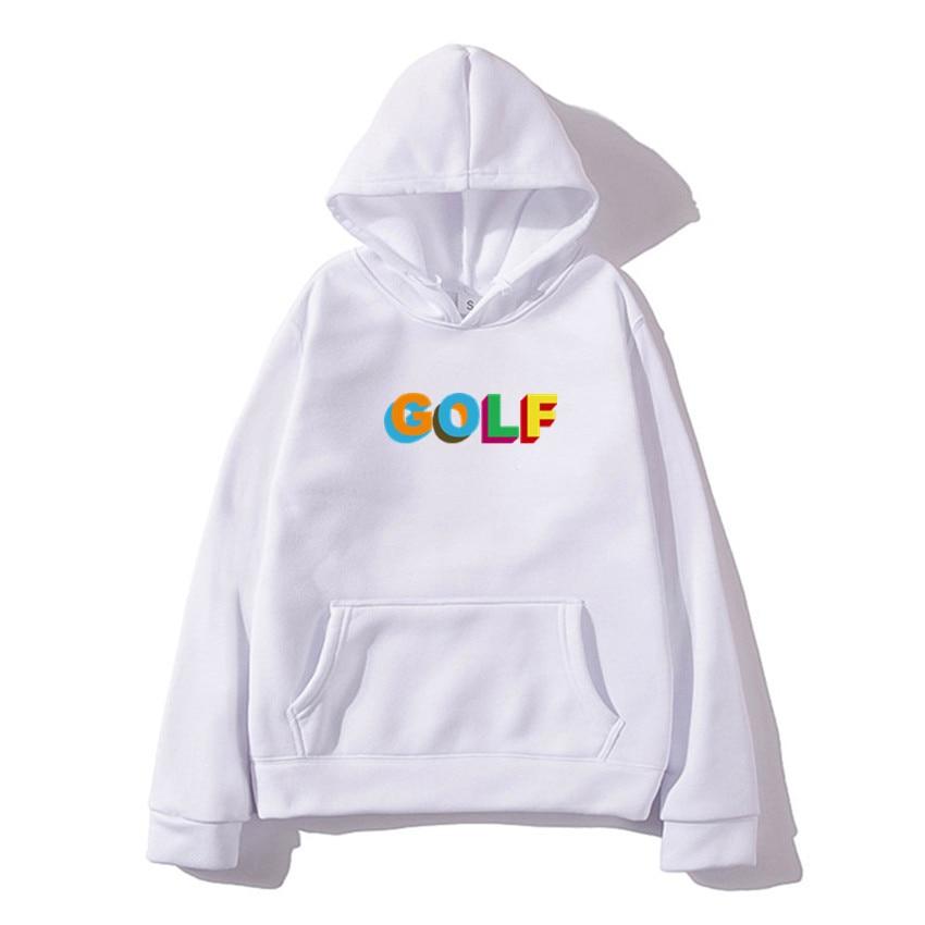 Golf Logo Golf Wang Hoodie for Men Women