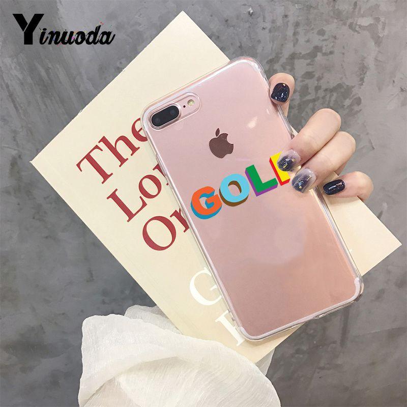 =Golf Wang Tyler Creator Odd Future Phone Case