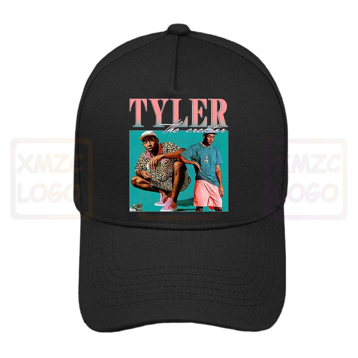 Tyler The Creator Vintage Style Golf Reprint Baseball Cap