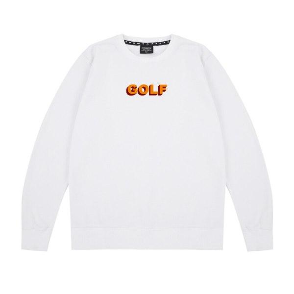 Golf Wang 3D Flower Boy Tyler The Creator Skate Sweatshirt