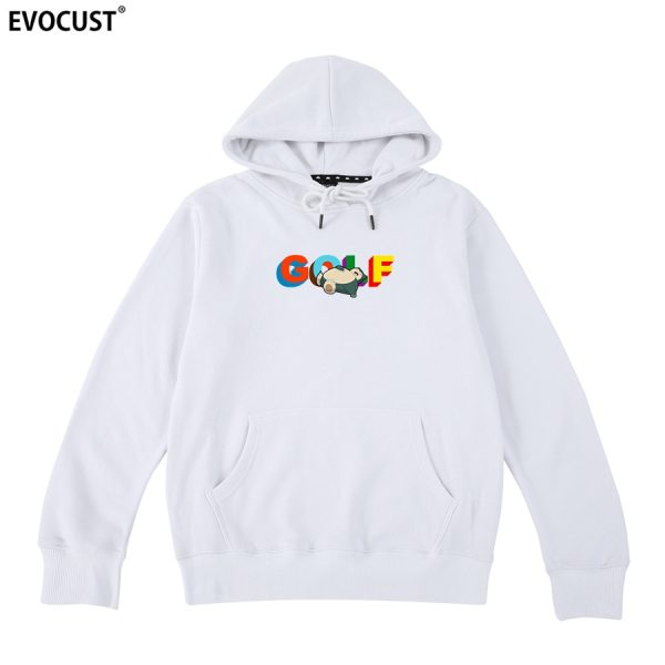 Needs 5 More Minutes Of Napping Golf Wang Hoodie
