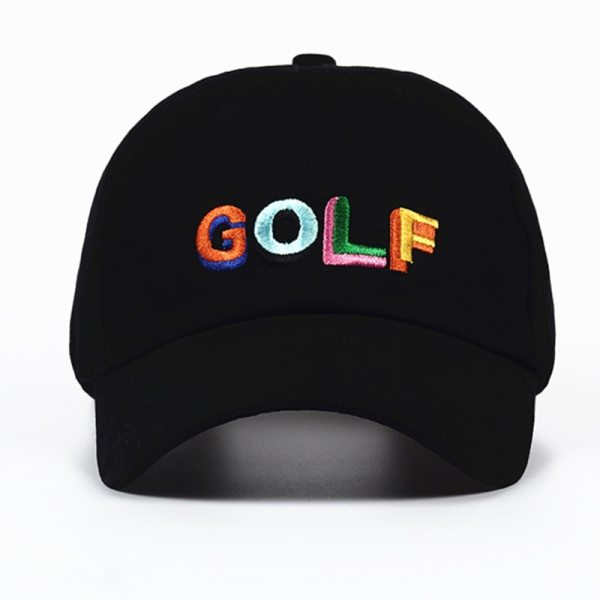 Tyler The Creator Golf Wang Hat