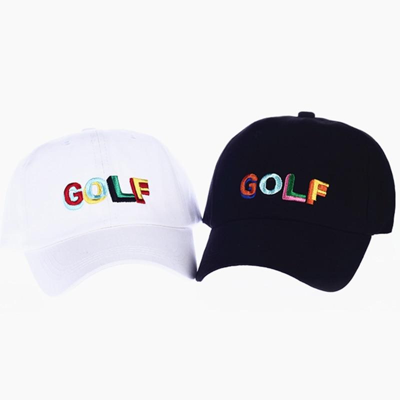 Tyler The Creator Golf Wang Hat