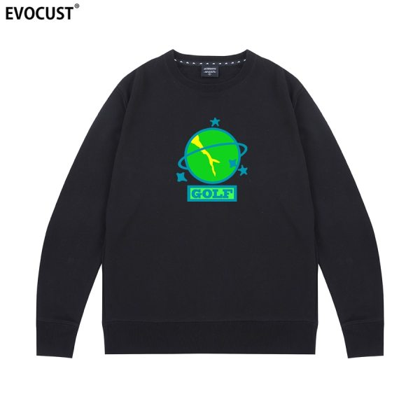 Earth Golf Wang No Violence Sweatshirt