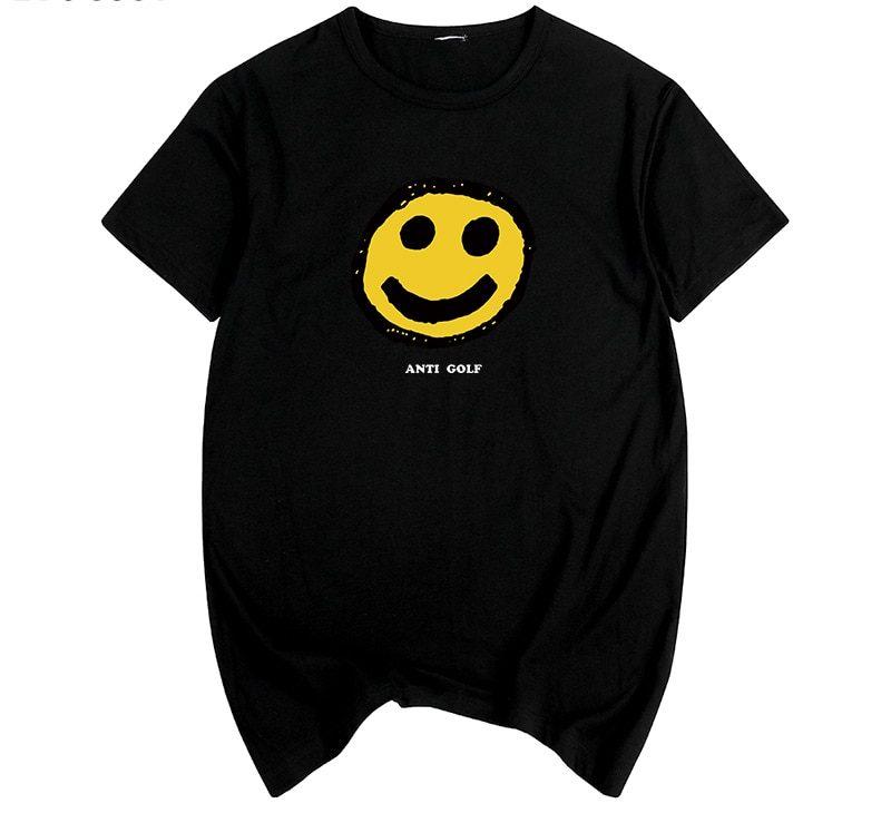 Tyler The Creator Golf Wang Laugh T-Shirt