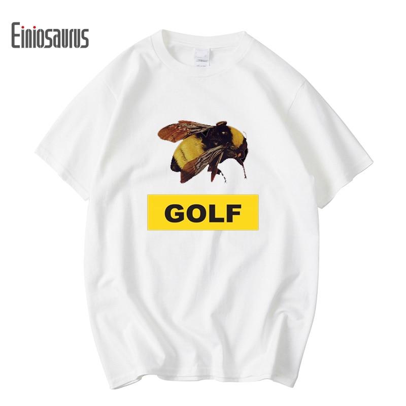 Tyler The Creator Golf Wang Bee Tshirt