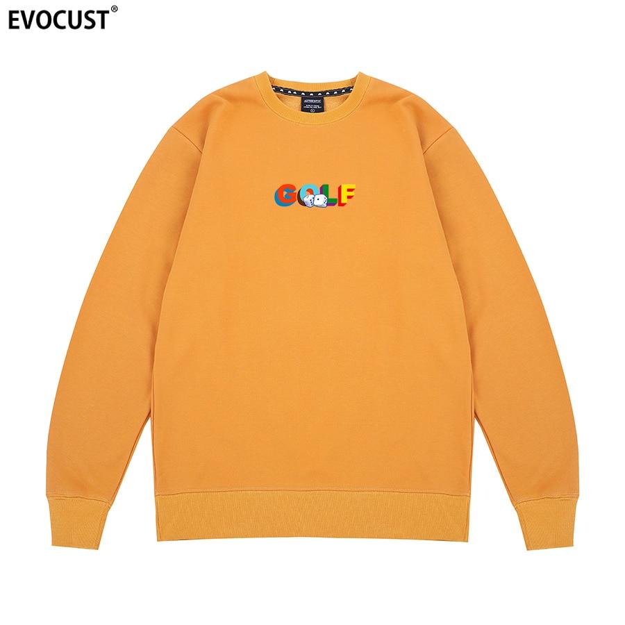 Tyler The Creator Golf Wang Dice Sweatshirt