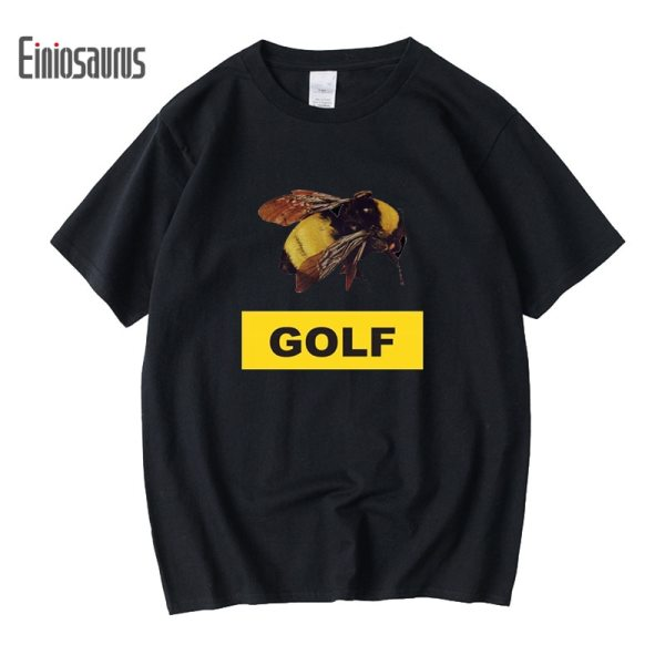 Tyler The Creator Golf Wang Bee Tshirt