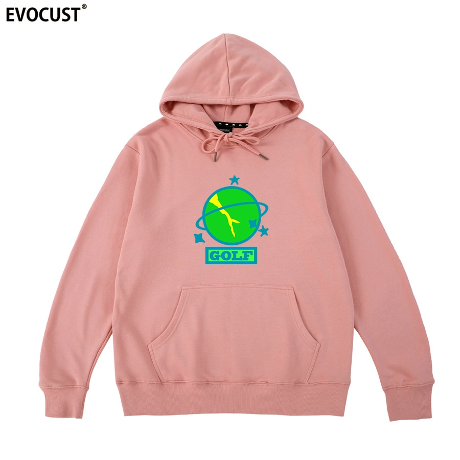 Golf Wang Golf Earth Hoodie