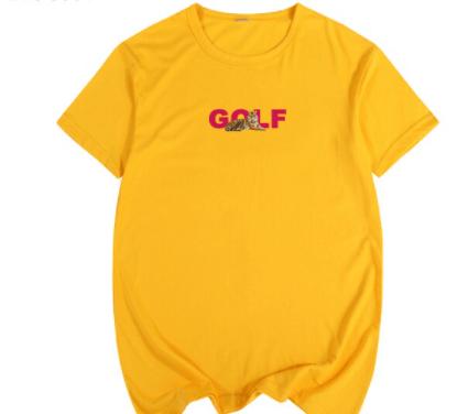 Golf Wang Tiger Skate T-Shirt 2