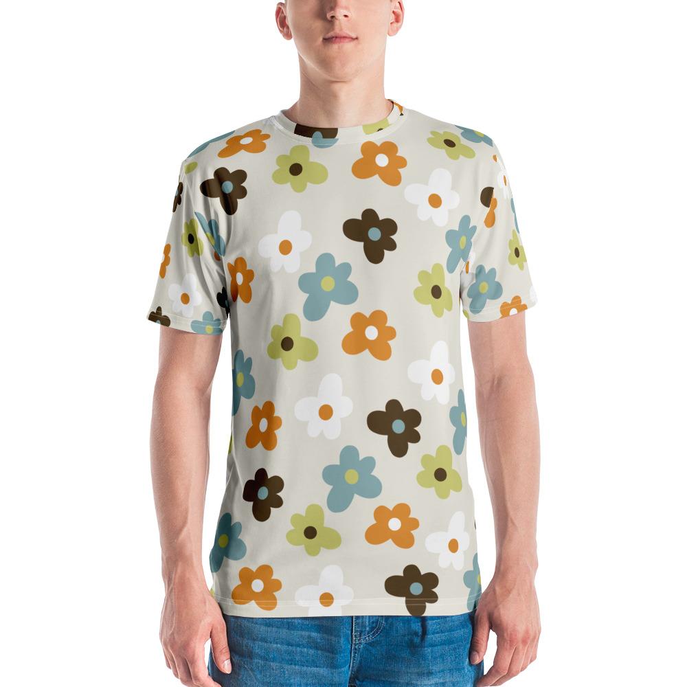 Tyler The Creator Golf Le Fleur Men's T-shirt