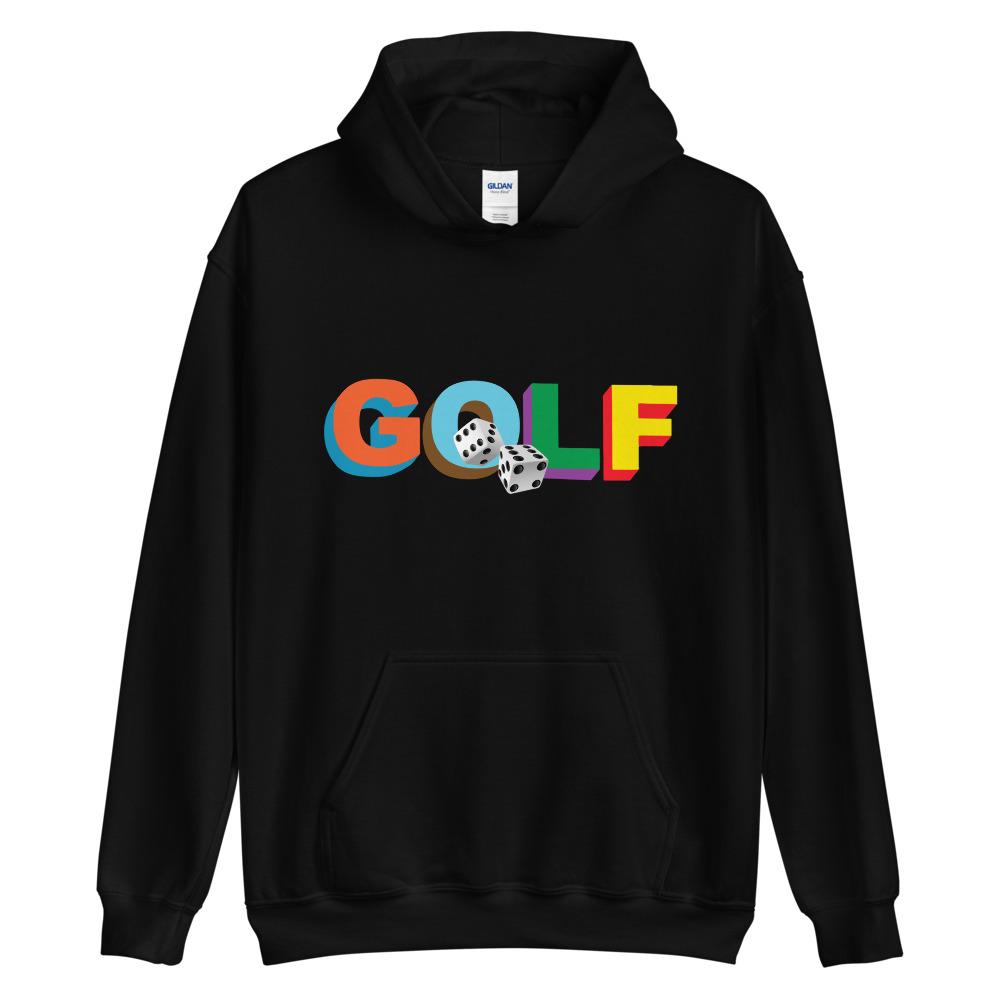 New Dice Golf Tyler The Creator Hoodie