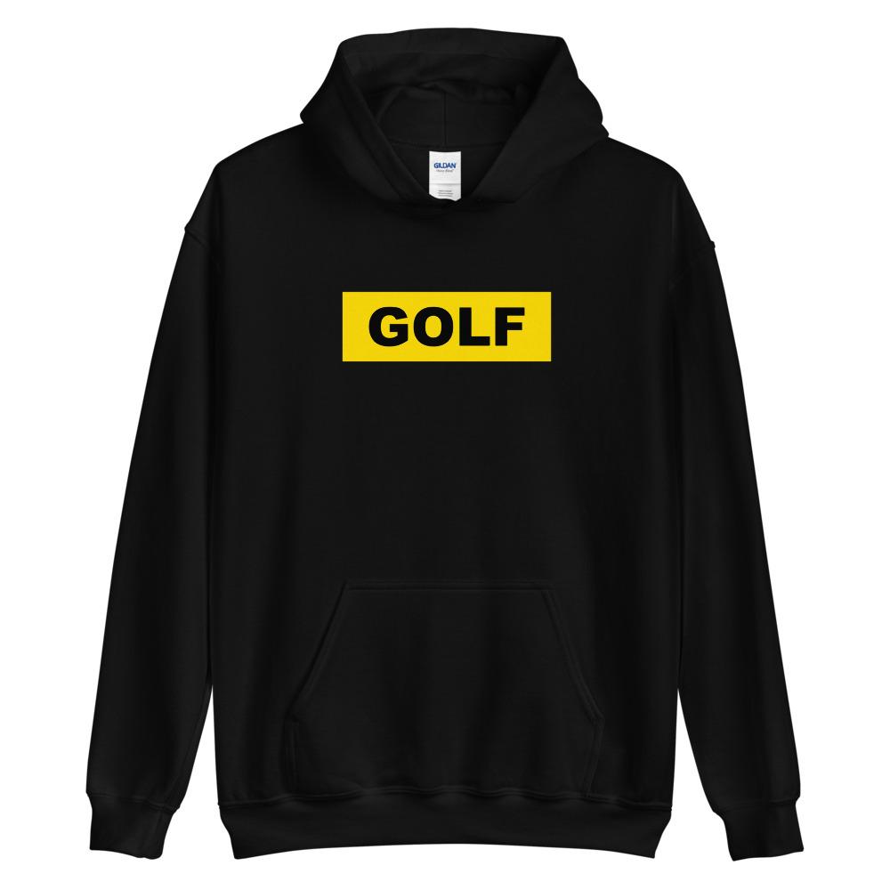 Golf Logo Tyler The Creator Hoodie