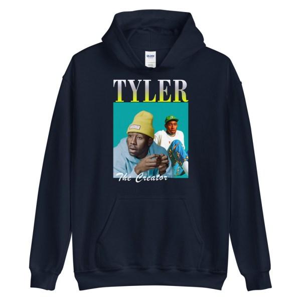 Tyler The Creator Portrait Hoodie