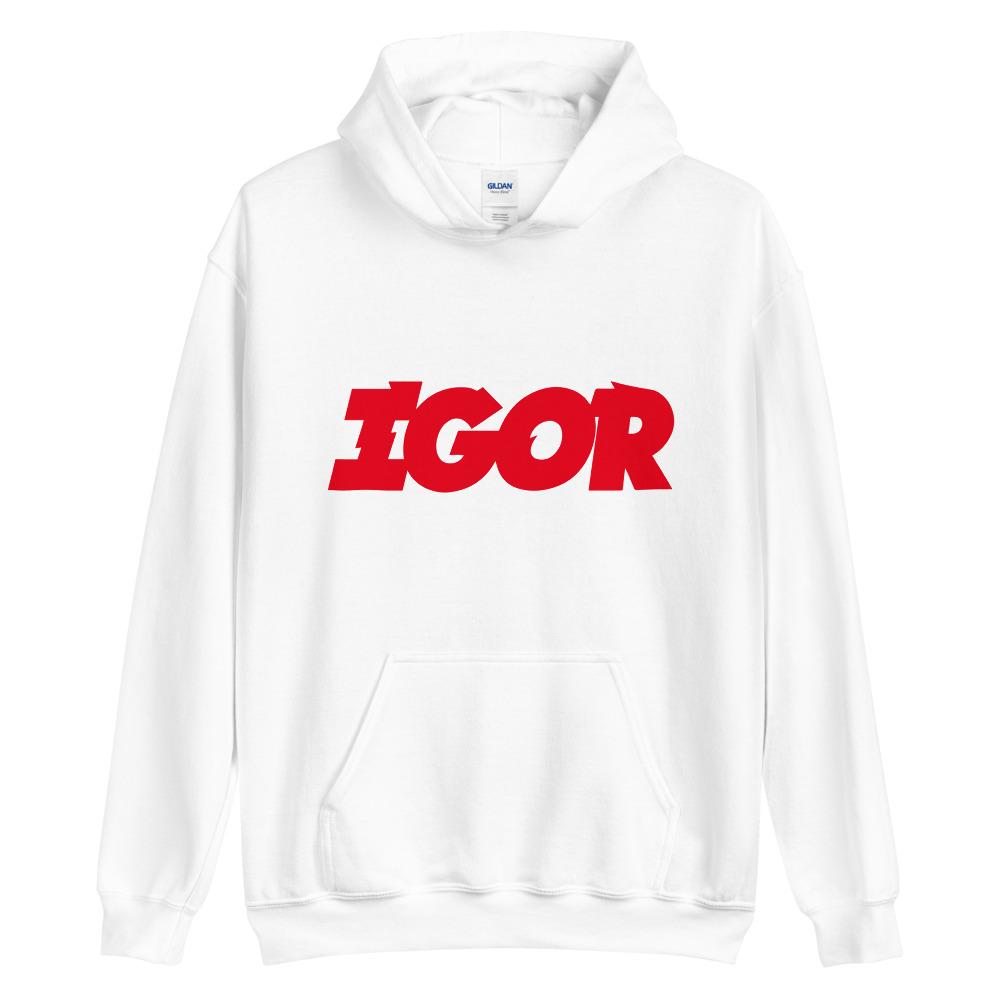 New Igor Tyler The Creator Hoodie