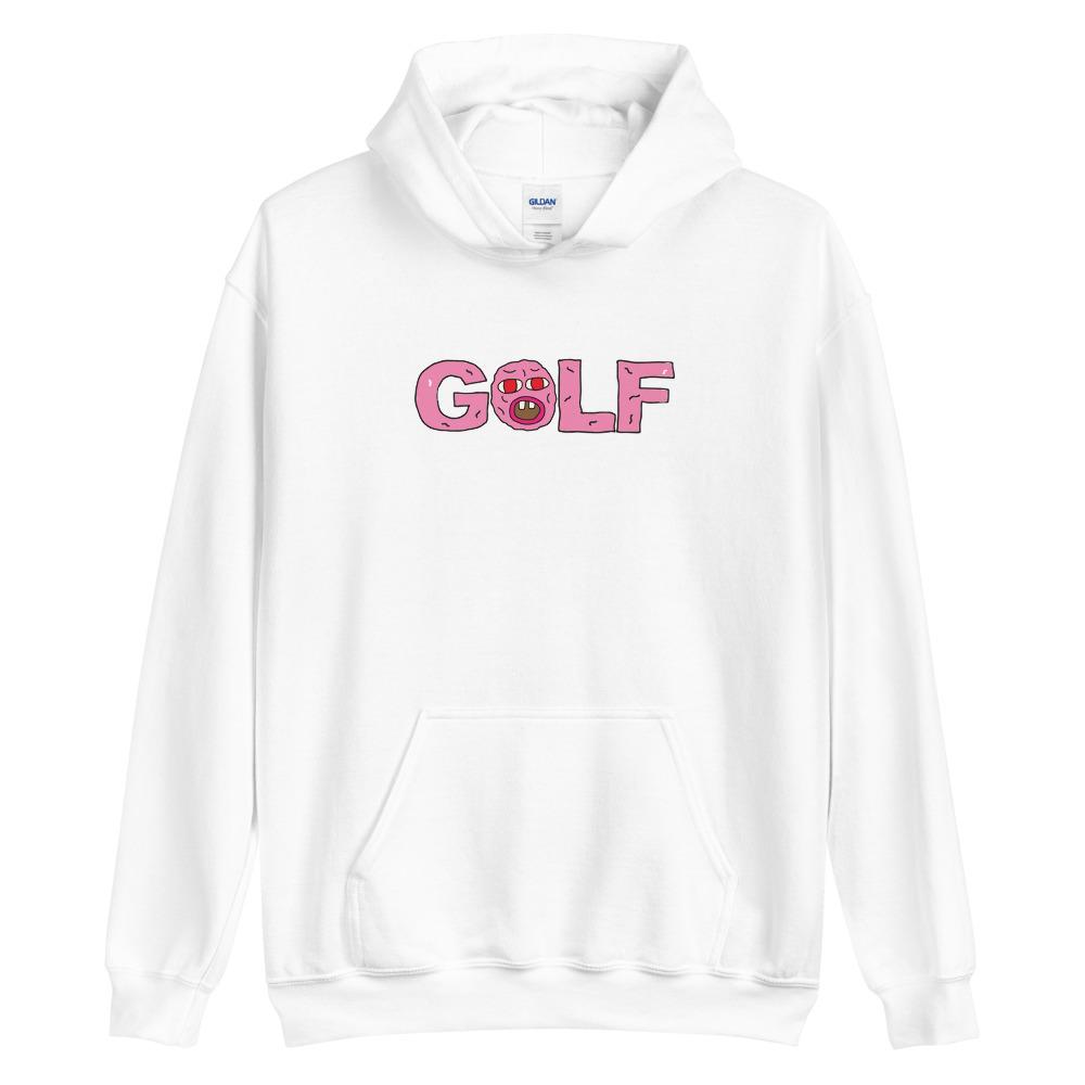 Moda Hombre Golf Tyler the Creator Hoodie