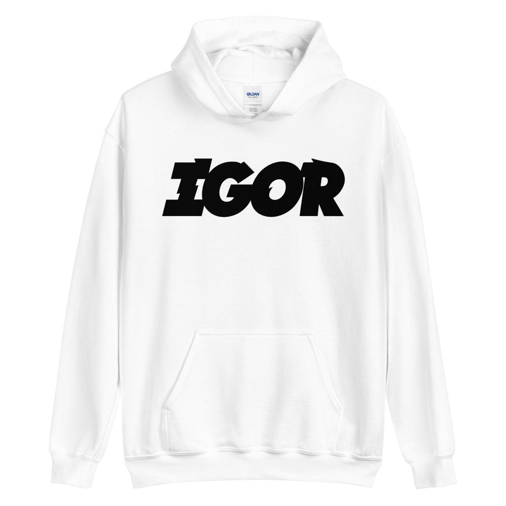 New IGOR Unisex Tyler The Creator Hoodie