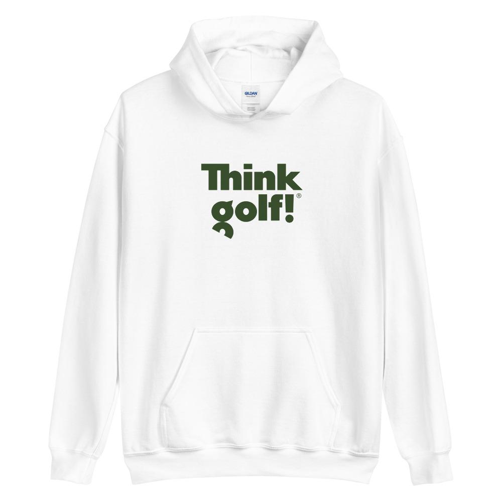 Golf Wang Think Golf Hoodie