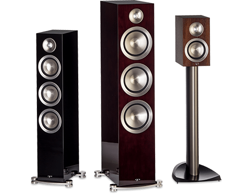 Paradigm Prestige Speakers Salt Lake City